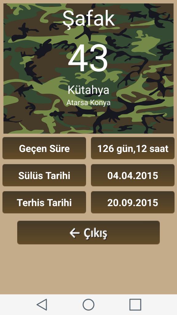 https://play.google.com/store/apps/details?id=com.demirci.safaksayarpro