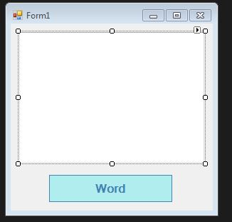 wordform